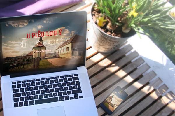 11 lưu ý giúp bạn tìm được văn phòng cho thuê với giá tốt nhất
