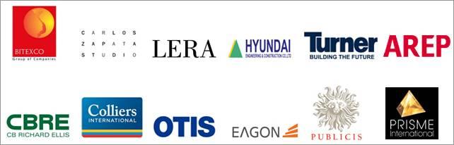 Danh sách những tập đoàn, công ty lớn hiện đang đặt trụ sở tại Bitexco Financial Tower - 5real.vn