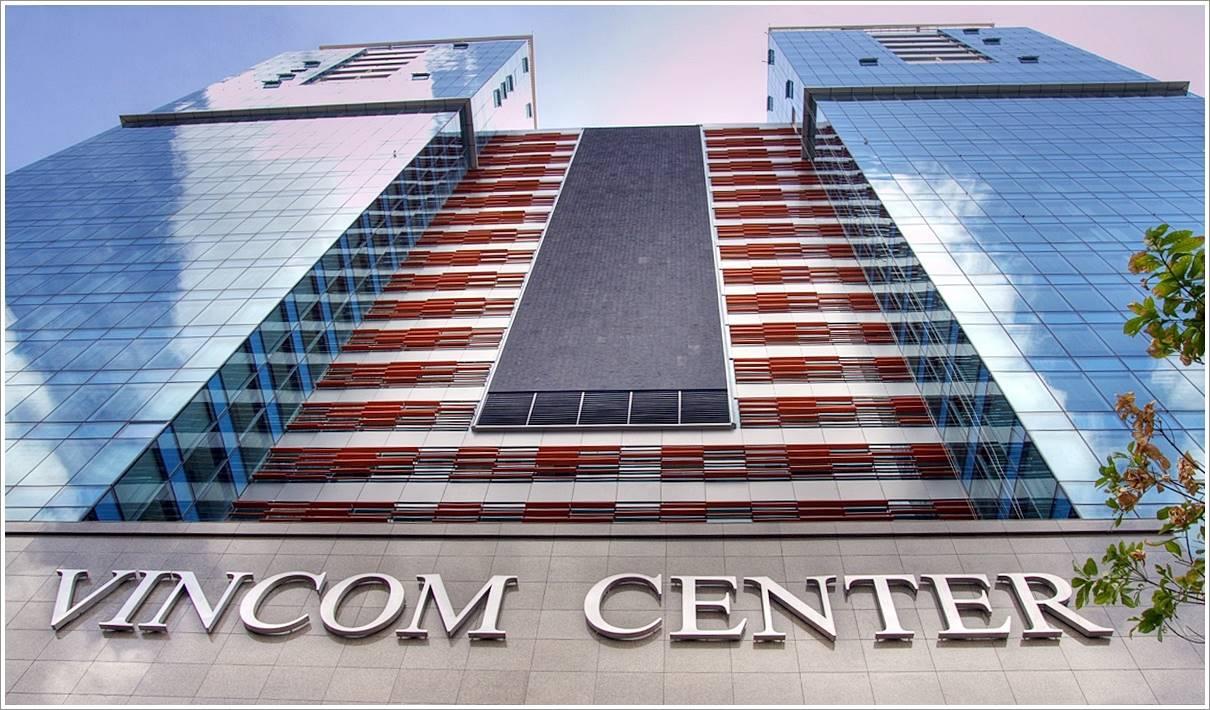 Vincom Center Quận 1