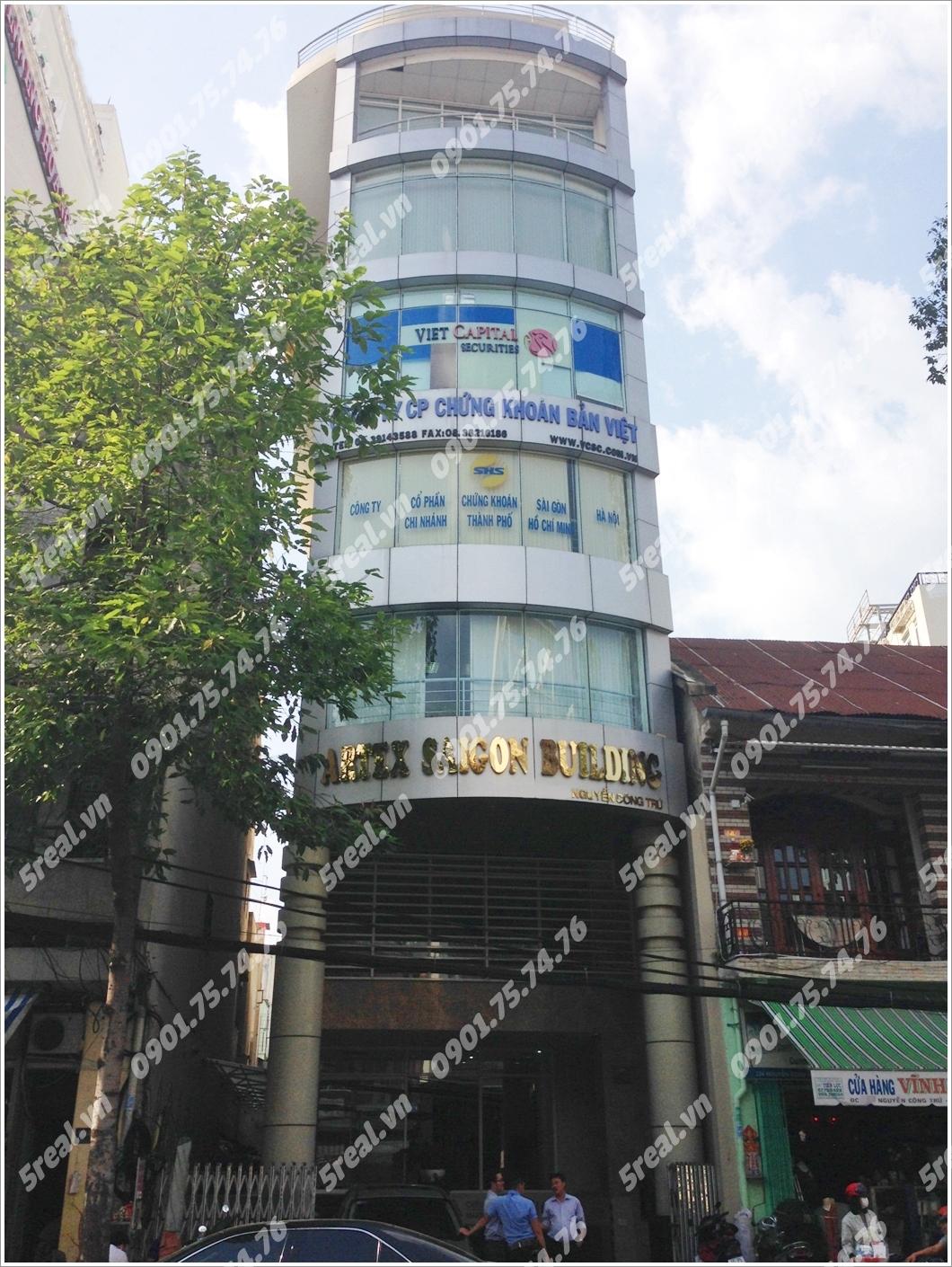 artex-saigon-building-nguyen-cong-tru-quan-1-van-phong-cho-thue-5real.vn-01