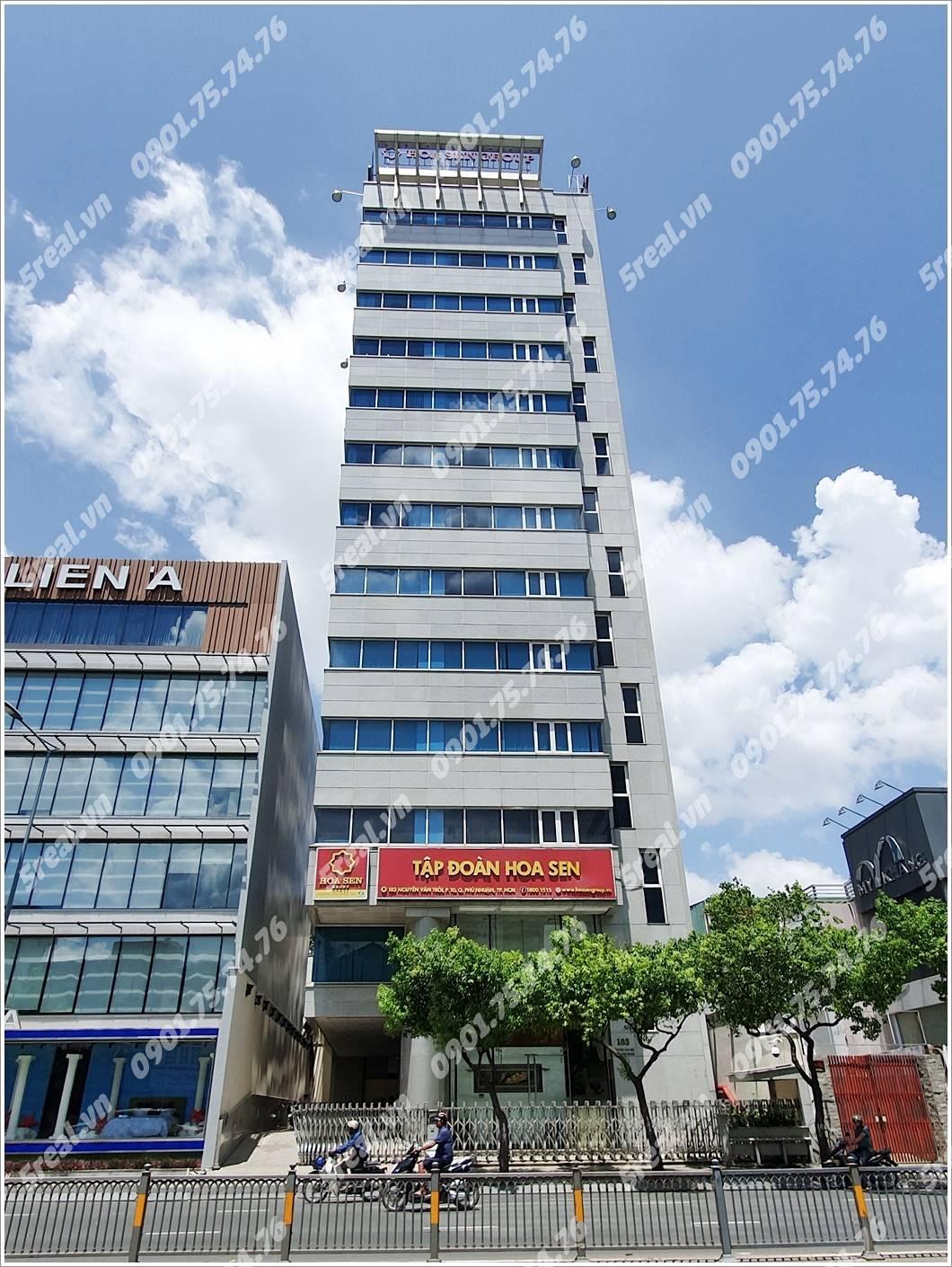 sapphire-tower-nguyen-van-troi-quan-phu-nhuan-van-phong-cho-thue-tphcm-5real.vn-01